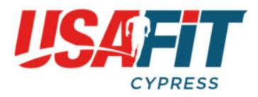 Cypress Fit