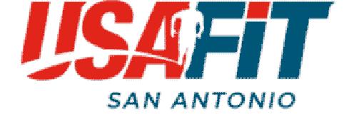 San Antonio  Fit