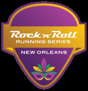 Rock n Roll Running Series New Orleans